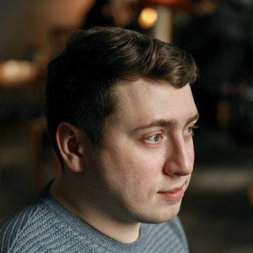 Психолог в СПб – Дмитрий ДЕРЖКО • Psiholog-v-SPb.ru