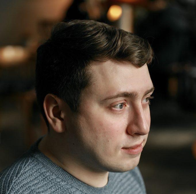 Дмитрий ДЕРЖКО