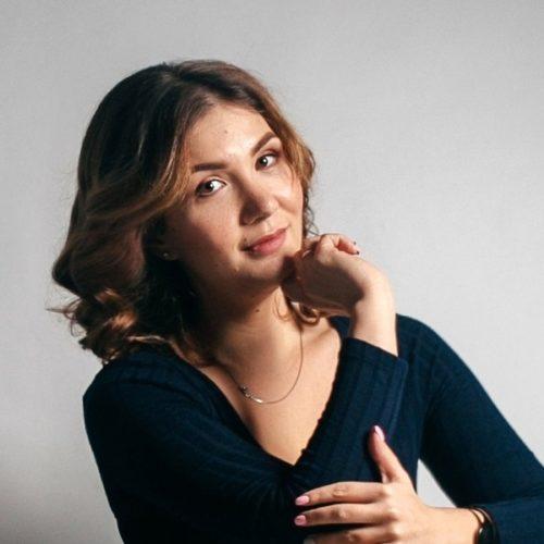 Психолог в СПб – Вероника ГАТИЛОВА • Psiholog-v-SPb.ru