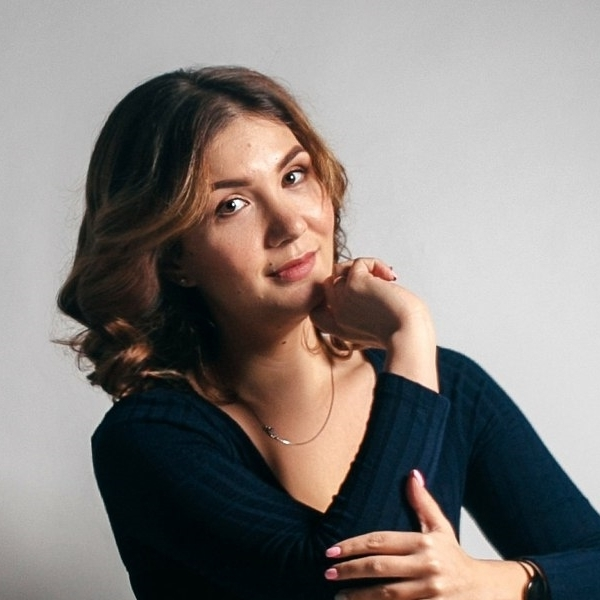 Вероника ГАТИЛОВА