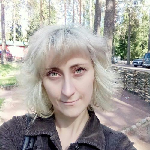 Психолог в СПб – Лилия ЛАГОВСКАЯ • Psiholog-v-SPb.ru