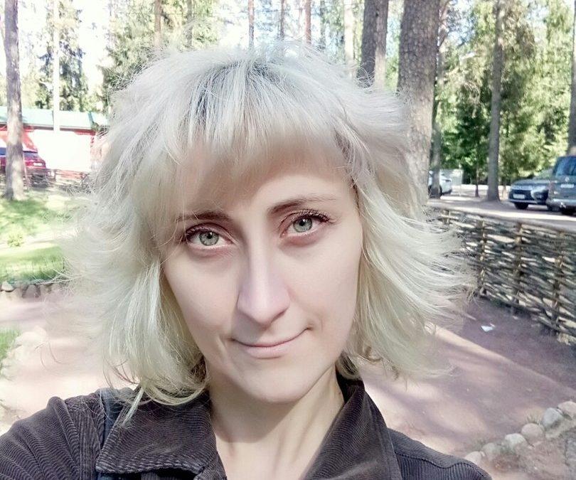 Лилия ЛАГОВСКАЯ