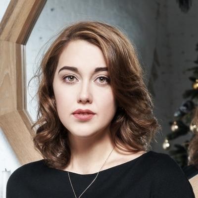 Марина КОЗИНА