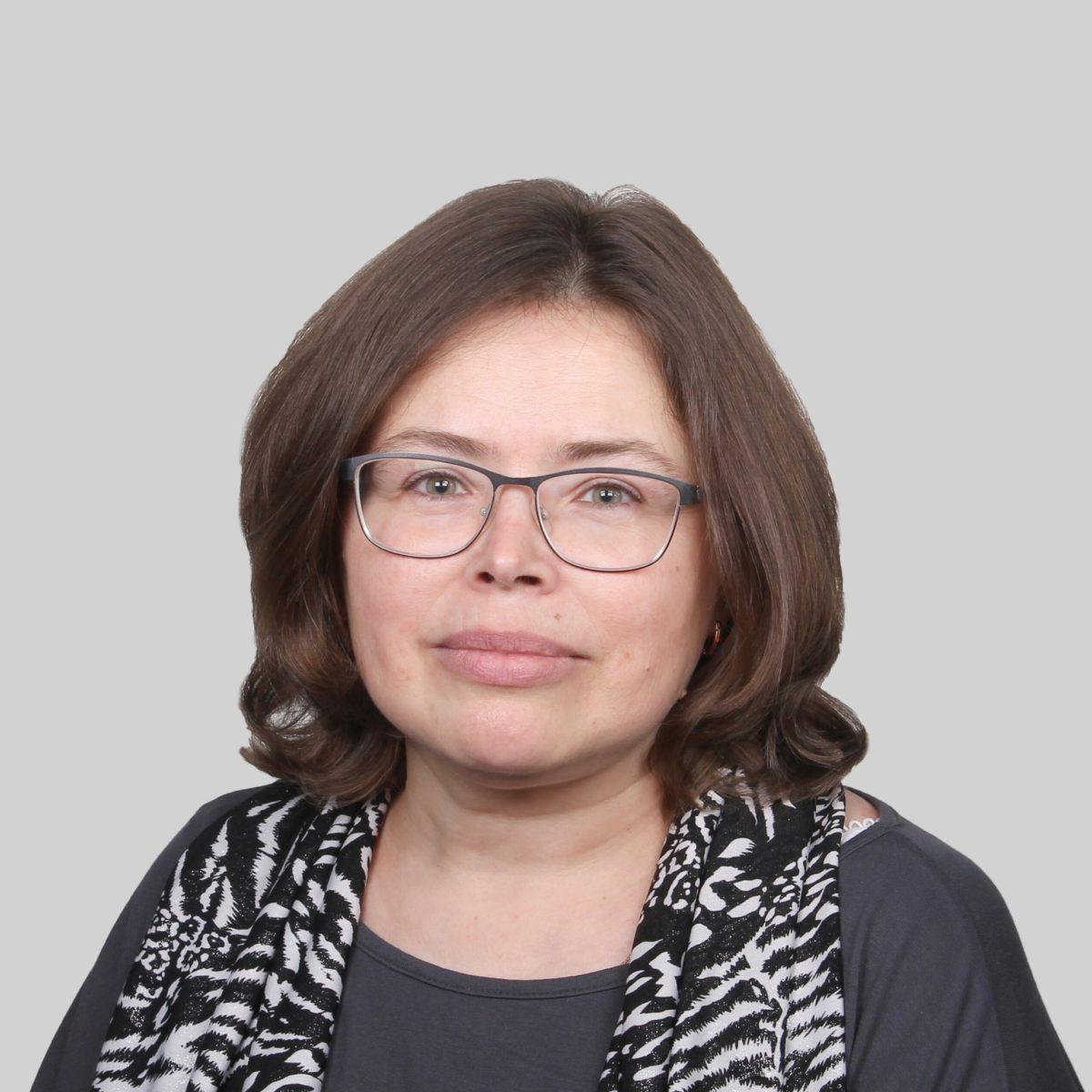 Лариса ОСИПЧУК