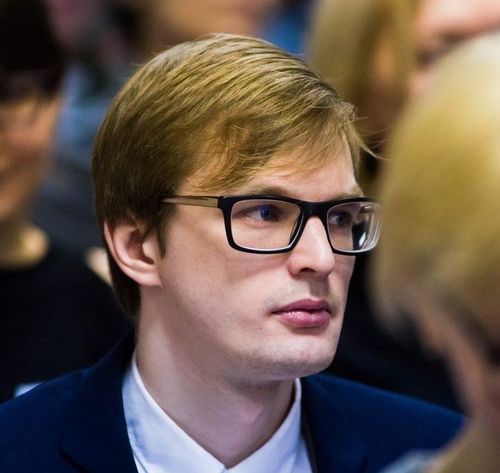 Владислав ШЕВЕЛЕВ
